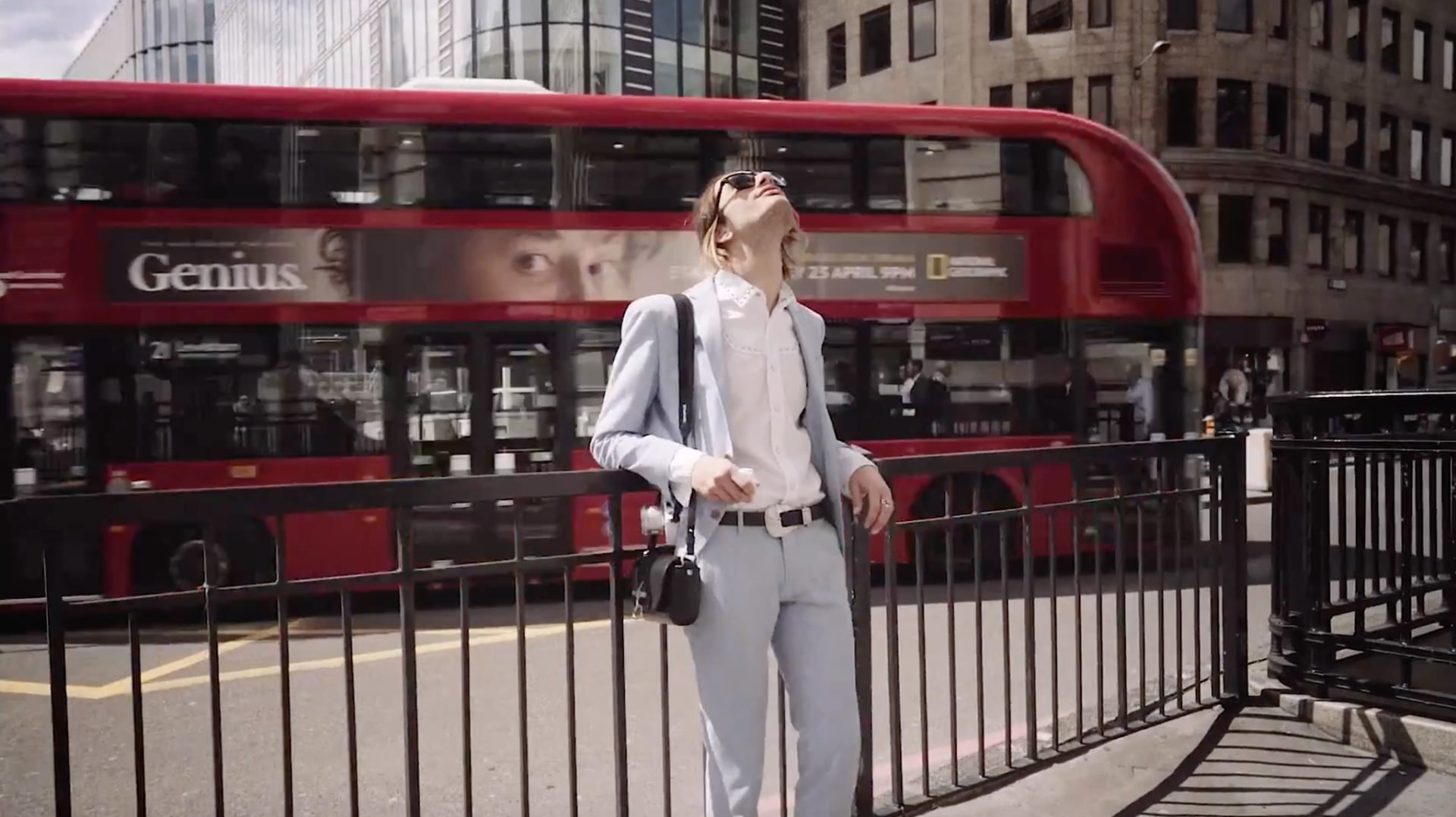 KMS Urban Styles London