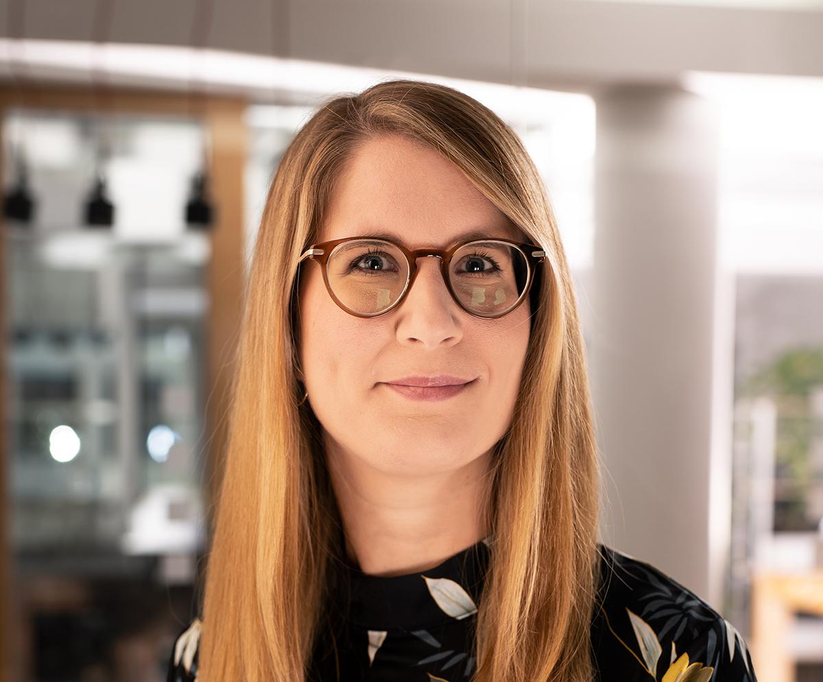 Simone Strohm